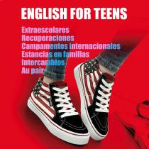 Inglés para adolescentes